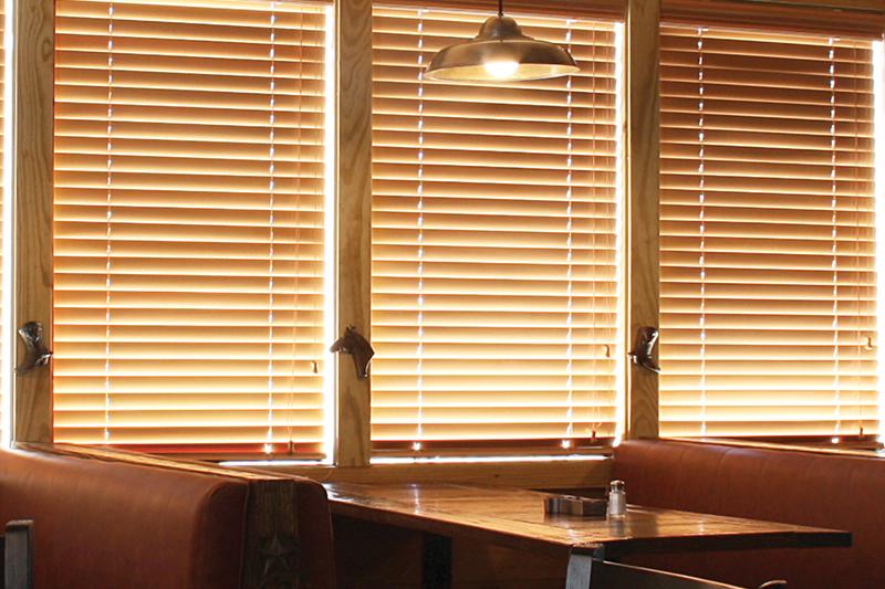 Persianas de madera en monterrey persianas black out for Persianas madera